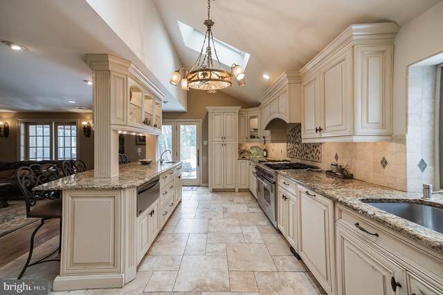 1303 Marlkress Road, CHERRY HILL, NJ 08003 (#NJCD412766) :: Linda Dale Real Estate Experts