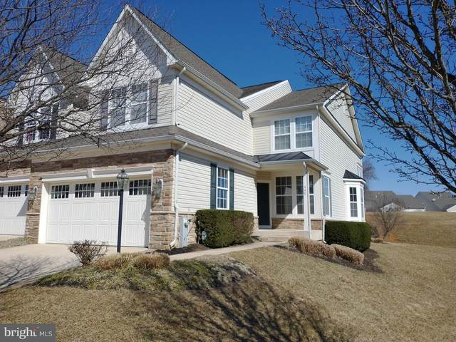 440 Majestic Prince Circle, HAVRE DE GRACE, MD 21078 (#MDHR256424) :: Berkshire Hathaway HomeServices McNelis Group Properties