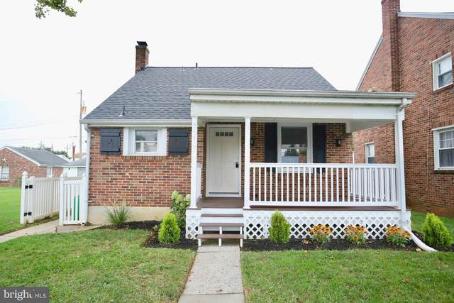 1217 E Poplar Street, YORK, PA 17403 (#PAYK152562) :: The Matt Lenza Real Estate Team