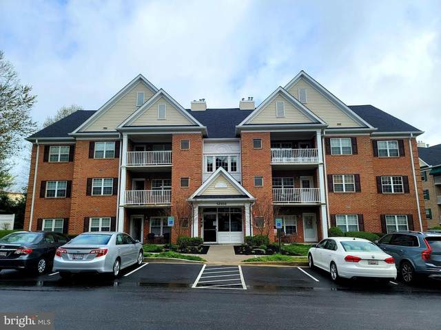 12108 Tullamore Court #201, LUTHERVILLE TIMONIUM, MD 21093 (#MDBC519224) :: SP Home Team