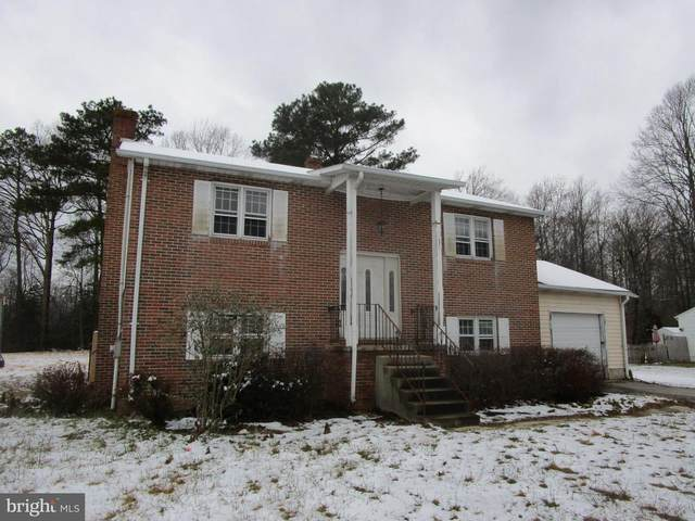 25335 Allston Lane, HOLLYWOOD, MD 20636 (#MDSM174350) :: Hergenrother Realty Group