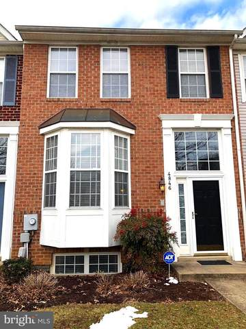 4846 Marsden Place, FREDERICK, MD 21703 (#MDFR277438) :: The Vashist Group