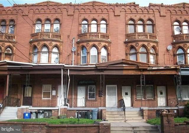 1829 W Tioga Street, PHILADELPHIA, PA 19140 (#PAPH985198) :: Colgan Real Estate
