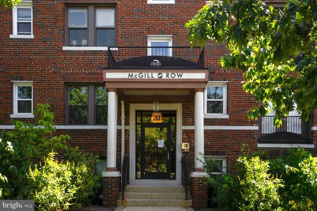 2201 2ND Street NW #14, WASHINGTON, DC 20001 (#DCDC506970) :: The Licata Group/Keller Williams Realty