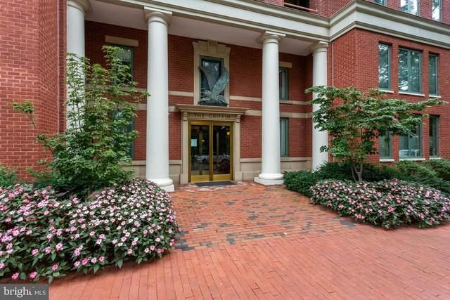 955 26TH Street NW #707, WASHINGTON, DC 20037 (#DCDC506976) :: The Riffle Group of Keller Williams Select Realtors