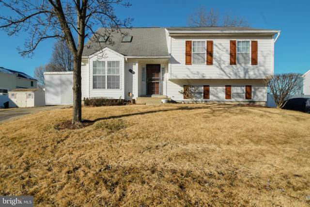 5900 Butterfield Drive, CLINTON, MD 20735 (#MDPG596012) :: AJ Team Realty