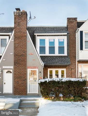 4411 Asbury Avenue, BALTIMORE, MD 21206 (#MDBA539176) :: Sunrise Home Sales Team of Mackintosh Inc Realtors