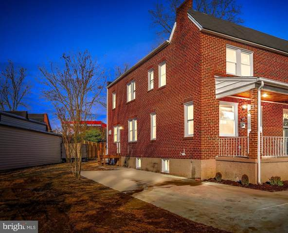 4200 Springwood Avenue, BALTIMORE, MD 21206 (#MDBA539178) :: CENTURY 21 Core Partners