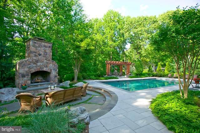 7826 Swinks Mill Court, MCLEAN, VA 22102 (#VAFX1179620) :: Colgan Real Estate