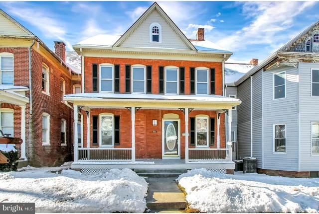 241 Centennial Avenue, HANOVER, PA 17331 (#PAYK152572) :: The Joy Daniels Real Estate Group