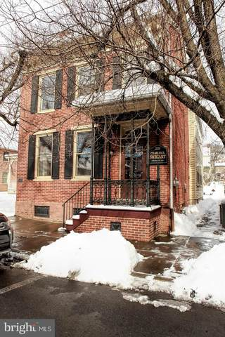 223 Washington Street, HUNTINGDON, PA 16652 (#PAHU101818) :: The Craig Hartranft Team, Berkshire Hathaway Homesale Realty