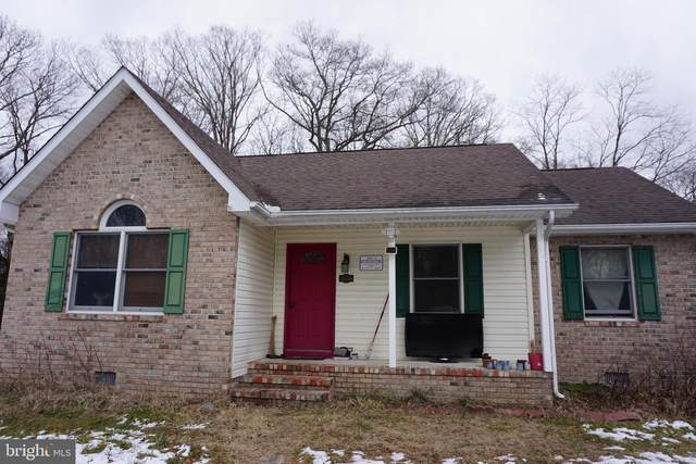 25506 Piney Branch Lane, DENTON, MD 21629 (MLS #MDCM125086) :: Maryland Shore Living   Benson & Mangold Real Estate