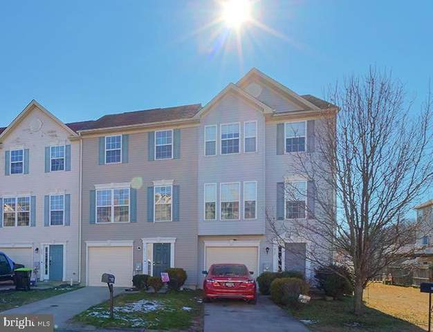 431 Main Sail Lane, MILTON, DE 19968 (#DESU177088) :: The Allison Stine Team