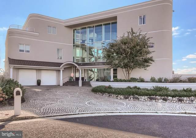 4 Sunset Court, BRIGANTINE, NJ 08203 (#NJAC116300) :: Linda Dale Real Estate Experts