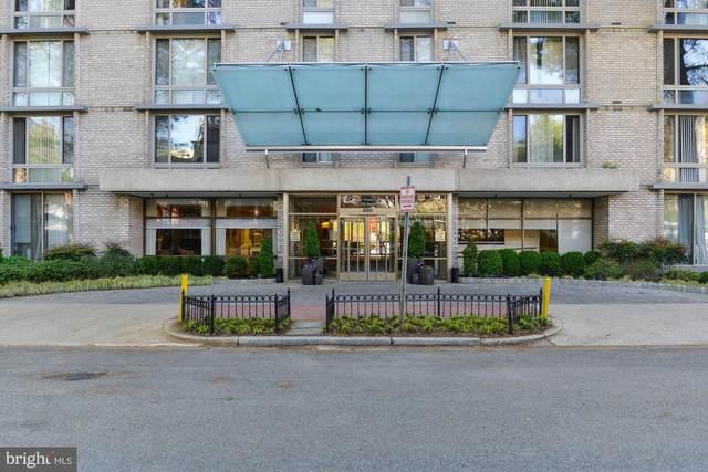 940 25TH Street NW 716-S, WASHINGTON, DC 20037 (#DCDC507034) :: The Riffle Group of Keller Williams Select Realtors