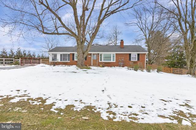 26301 Johnson Drive, DAMASCUS, MD 20872 (#MDMC743632) :: Bob Lucido Team of Keller Williams Integrity