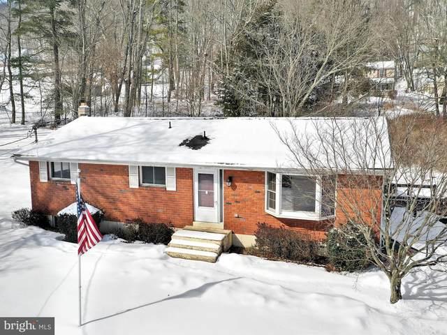 224 Main Street, POTTSVILLE, PA 17901 (#PASK134170) :: The Joy Daniels Real Estate Group