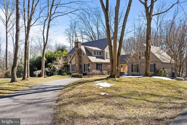 18 Ardmoor Lane, CHADDS FORD, PA 19317 (#PADE539142) :: The John Kriza Team