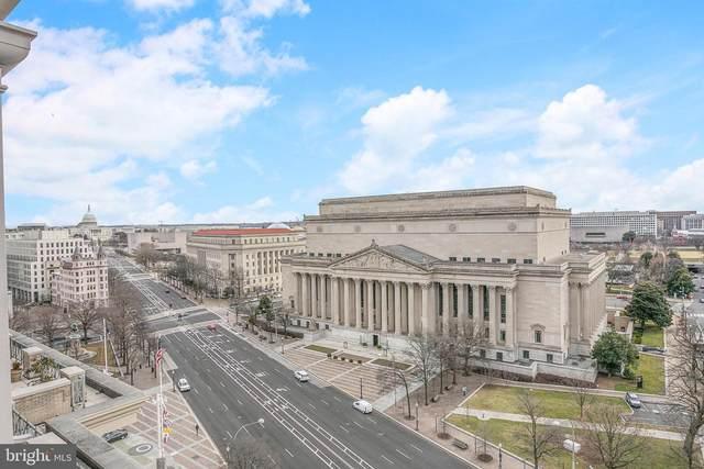 801 Pennsylvania Avenue NW #1215, WASHINGTON, DC 20004 (#DCDC507062) :: The Riffle Group of Keller Williams Select Realtors