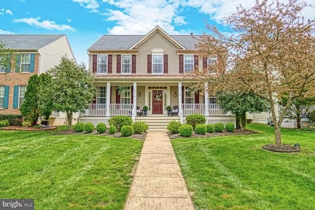 26216 Lands End Drive, CHANTILLY, VA 20152 (#VALO430338) :: Colgan Real Estate