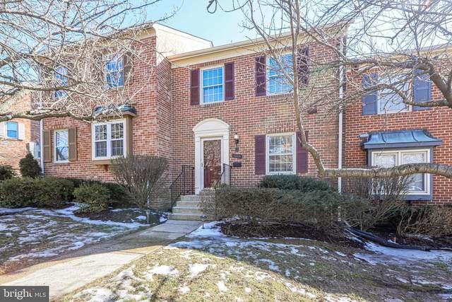 7366 Westlake Terrace #112, BETHESDA, MD 20817 (#MDMC743652) :: Potomac Prestige