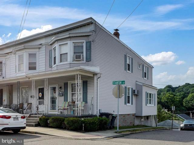 24 Stanton Street, SCHUYLKILL HAVEN, PA 17972 (#PASK134174) :: The Matt Lenza Real Estate Team