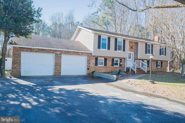 11565 NW South Dolly Circle, BERLIN, MD 21811 (#MDWO120002) :: The Matt Lenza Real Estate Team