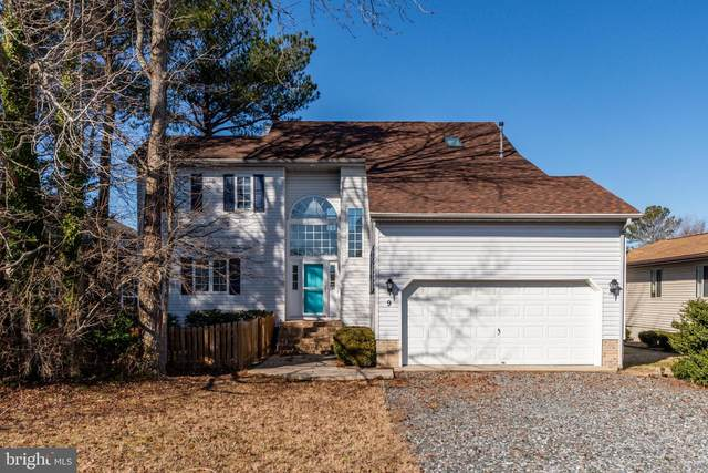 9 Harborview Drive, OCEAN PINES, MD 21811 (#MDWO120004) :: RE/MAX Coast and Country