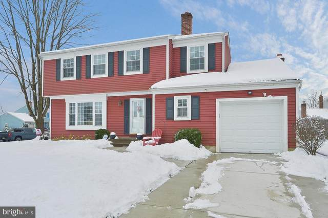 1 Midwood Road, MARLTON, NJ 08053 (#NJBL391016) :: Holloway Real Estate Group
