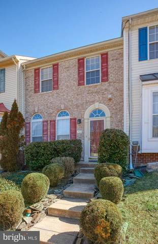 1513 Sunswept Drive, BEL AIR, MD 21015 (#MDHR256452) :: Lucido Agency of Keller Williams