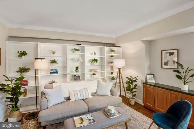 3701 Connecticut Avenue NW #215, WASHINGTON, DC 20008 (#DCDC507082) :: The Riffle Group of Keller Williams Select Realtors