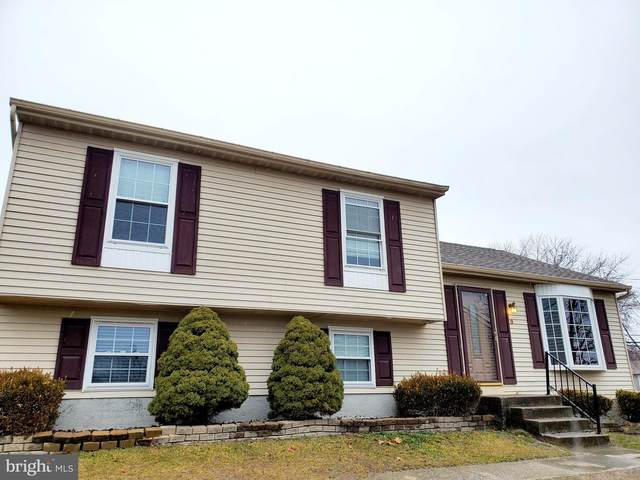19 Chatterly Court, PERRY HALL, MD 21128 (#MDBC519318) :: The Licata Group/Keller Williams Realty