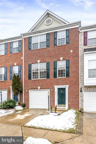 207 Hawks View Square SE, LEESBURG, VA 20175 (#VALO430352) :: The Gus Anthony Team