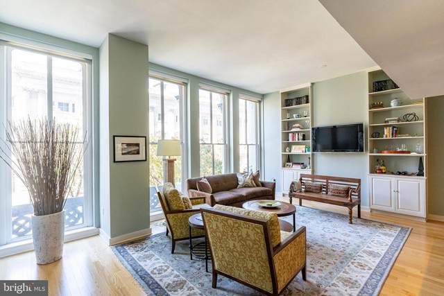 675 E Street NW #220, WASHINGTON, DC 20004 (#DCDC507096) :: Bruce & Tanya and Associates
