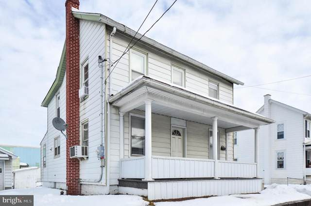 96 N Tulpehocken Street, PINE GROVE, PA 17963 (#PASK134178) :: Ramus Realty Group