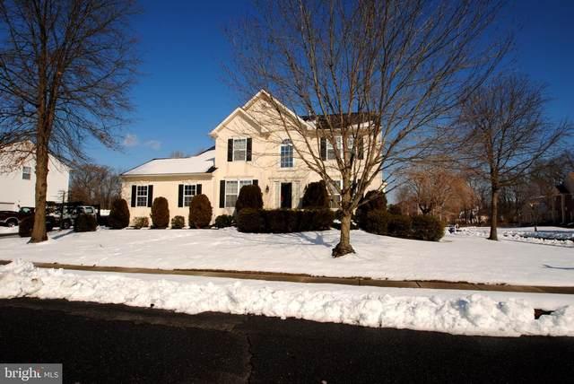 53 Sunflower Circle, BURLINGTON, NJ 08016 (#NJBL391032) :: Holloway Real Estate Group