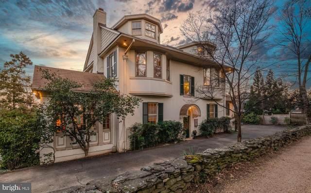 1512 Stonewall Road, ALEXANDRIA, VA 22302 (#VAAX255896) :: Dart Homes