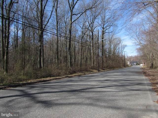505 S Pennsville Auburn Road, PENNS GROVE, NJ 08069 (#NJSA140848) :: John Lesniewski | RE/MAX United Real Estate