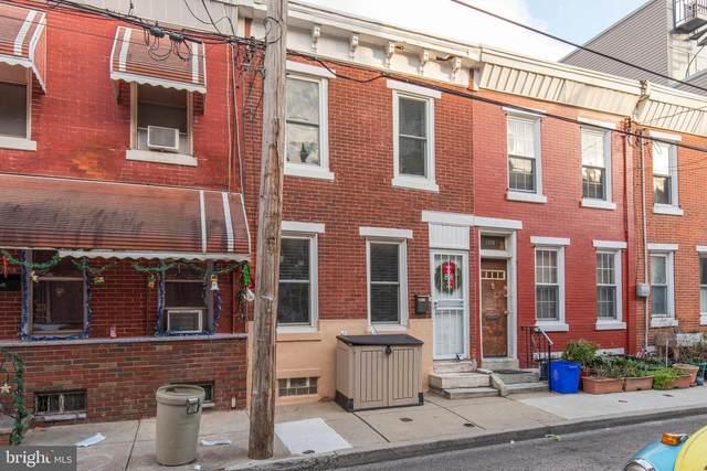 1311 S Mole Street, PHILADELPHIA, PA 19146 (#PAPH985442) :: Bob Lucido Team of Keller Williams Integrity