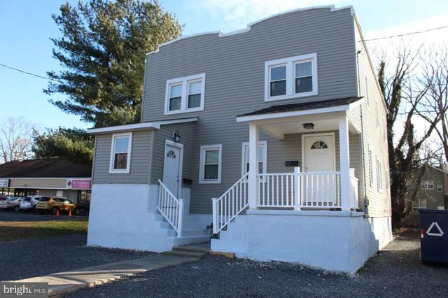 708 Blackwood Clementon Road, PINE HILL, NJ 08021 (#NJCD412828) :: REMAX Horizons