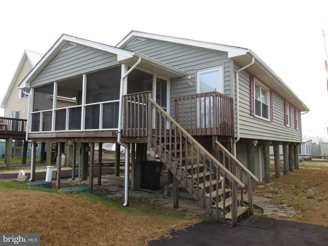 603 Bayshore Drive, MILTON, DE 19968 (#DESU177126) :: Atlantic Shores Sotheby's International Realty