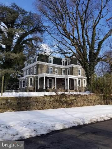 500-6 E Locust Avenue, PHILADELPHIA, PA 19144 (#PAPH985452) :: Colgan Real Estate