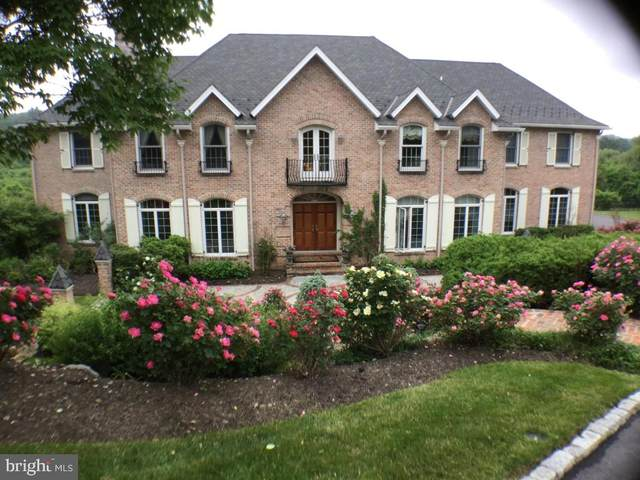 8 Iddings Lane, NEWTOWN SQUARE, PA 19073 (#PADE539180) :: Linda Dale Real Estate Experts