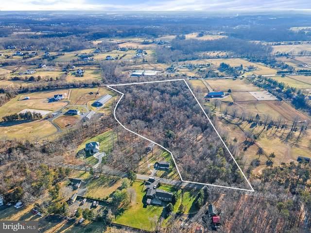 24340 Old Carolina Road, ALDIE, VA 20105 (#VALO430378) :: Pearson Smith Realty