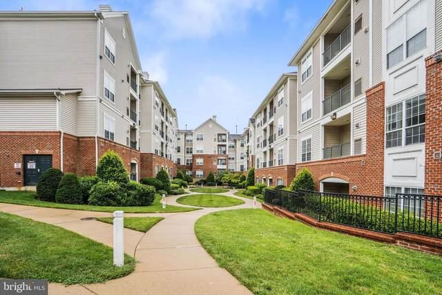 4850 Eisenhower Avenue #304, ALEXANDRIA, VA 22304 (#VAAX255902) :: AJ Team Realty