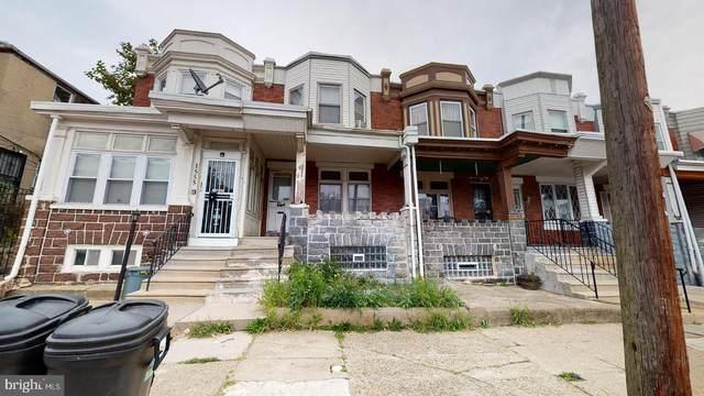 1553 N 58TH Street, PHILADELPHIA, PA 19131 (#PAPH985496) :: Revol Real Estate