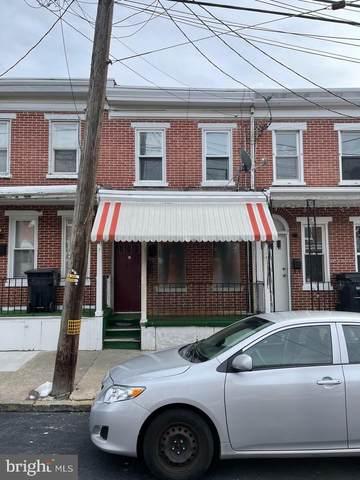 416 S Van Buren Street, WILMINGTON, DE 19805 (#DENC520666) :: Barrows and Associates