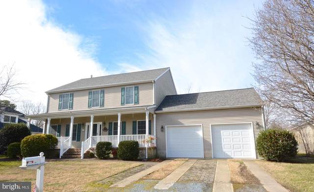 204 Third Street, OXFORD, MD 21654 (MLS #MDTA140338) :: Maryland Shore Living | Benson & Mangold Real Estate