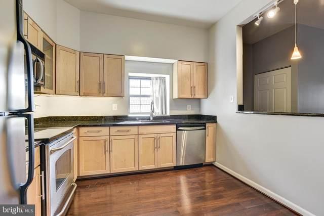 1017 Hunter Street, BALTIMORE, MD 21202 (#MDBA539270) :: The Licata Group/Keller Williams Realty