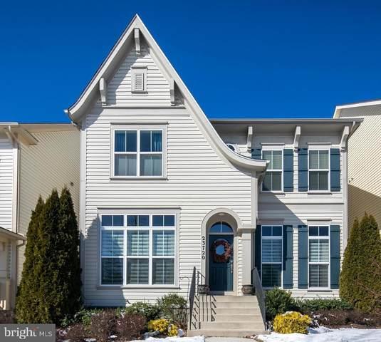 23720 Bennett Chase Drive, CLARKSBURG, MD 20871 (#MDMC743702) :: Colgan Real Estate